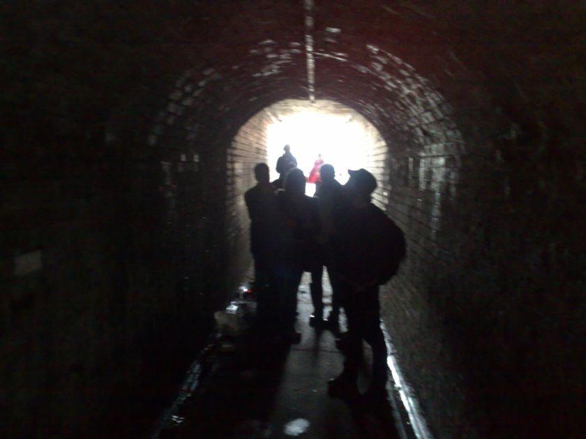 Darnall Tunnel