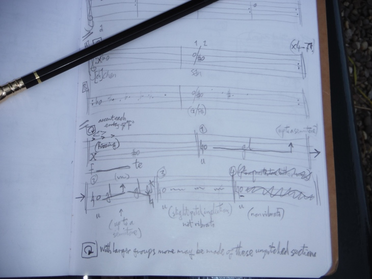 lohengrin sketch